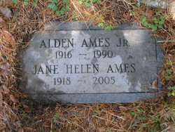 Alden Ames, Jr