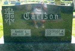 Harry L Carlson