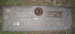 Rev Benjamin Owsley Merritt