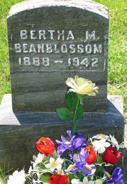 Bertha Mae <i>Eib</i> Beanblossom