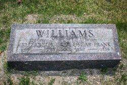 Elizabeth Lizzie <i>Anderson</i> Williams