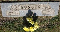 Essie Pearl <i>Turner</i> Bunger