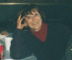 Jaqueline Jackie Bruyer