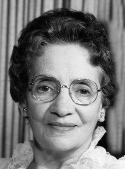 Hazel Leora <i>Lawhead</i> Clark
