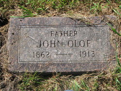 John Olof Boline
