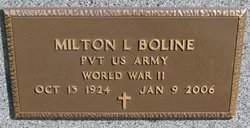 Milton L. Boline