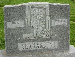 Antoinette Bernardini