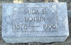 Suda E. Botkin