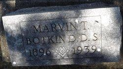Marvin T. Botkin
