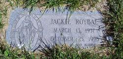 Jackie Roybal