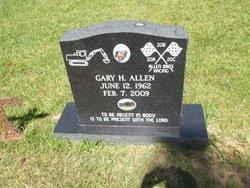 Gary H. Allen