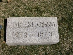 Charles L Armsby