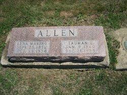 Truman Allen