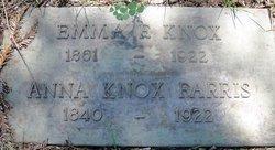 Anna Knox Farris