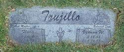 Vernon W Trujillo
