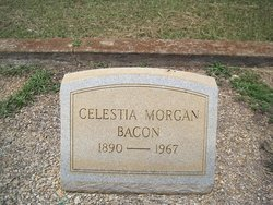 Celestia <i>Morgan</i> Bacon