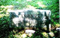 Harley Lee Anders