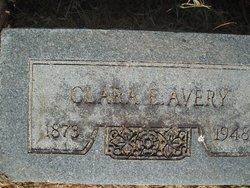 Clara E. <i>Grubb</i> Avery