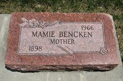 Mamie Bencken