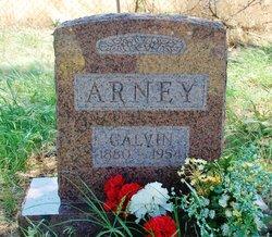 Elias Calvin Arney
