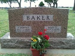 Mary G. Baker