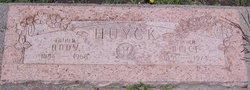 Alice Huyck