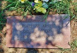 Evertt M. Arney