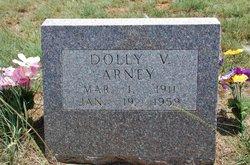 Velma Grace Dolly <i>Pumphrey</i> Arney