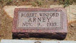 Robert Winford Arney