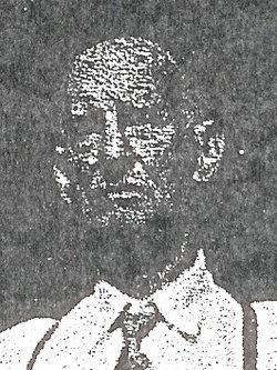 William Edward Devault