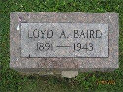 Loyd Arthur Baird