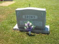 Beverage S. Brown