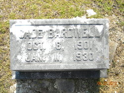 Cade Bardwell