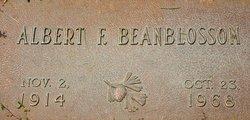Albert Franklin Beanblossom