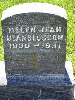 Helen Jean Beanblossom
