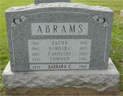 Barbara Abrams