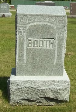 Archie E Booth
