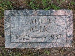 Alexander Lindrus