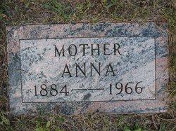 Anna Selina <i>Nopola</i> Lindrus