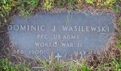 Dominic J. Wasilewski