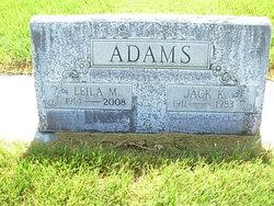 Leila Mae <i>Loree</i> Adams