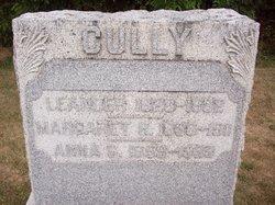 Anna G Cully