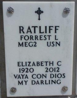 Elizabeth Cook Ratliff