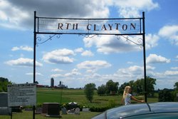 North Clayton Cemetery