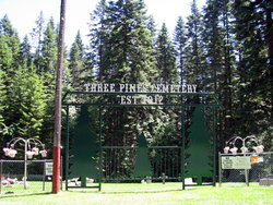 Three Pines Cemetery