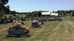 Pleasant Vale Cumberland Presyterian Cemetery