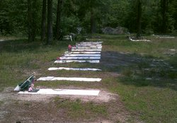 Gore - Bellamy Cemetery