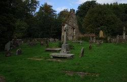 Campsie Churchyard, Clachan of Campsie