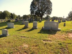 Pleasant Ridge Baptist Church Cemetery