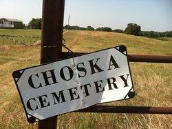 Choska Cemetery